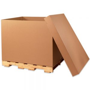 Gaylord-Box-Assembly